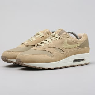 Details about NIKE AIR MAX 1 PREMIUM LEATHER