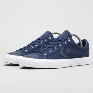 Converse Star Player OX midnight navy   midnight navy 2e8edc8f864