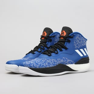 adidas Performance D Rose 8 blue   ftwwht   cblack 15c44f1bb