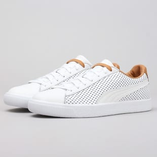 Puma Clyde Colorblock 2