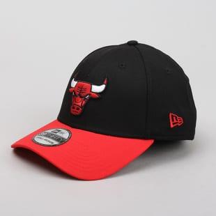 New Era 3930 NBA Blackbase Bulls
