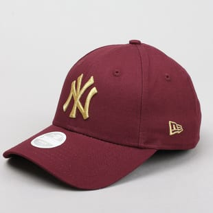 Kšiltovka New Era 940 W MLB Essential NY – Queens 💚 c97c100ab0