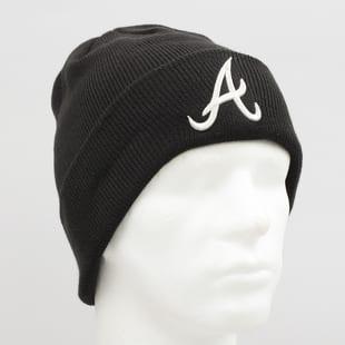 New Era W MLB Ess Cuff Knit A