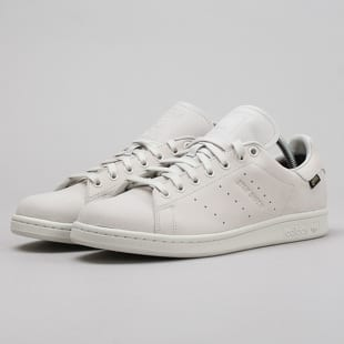 official exclusive shoes 100% authentic adidas Originals Stan Smith GTX greone / greone / greone