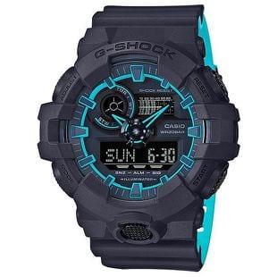 Casio G-Shock GA 700SE-1A2ER