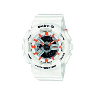 Casio Baby-G BA 110PP-7A2ER