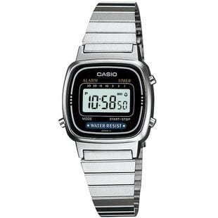 Casio LA 670WE-1EF