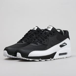 Nike Air Max 90 Essential black   black - white 9efc8e1538a