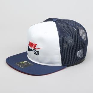 739aa19cfdb Kšiltovka Nike U NK Cap SB Trucker – Queens 💚