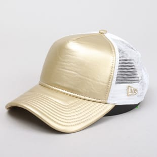 New Era 940W WMN Metallic Trucker