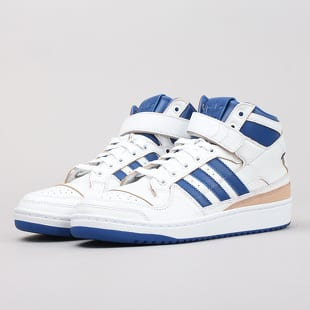 Sneakers adidas Forum Mid (Wrap) ftwwht