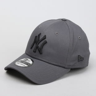 New Era 3930 MLB League Essential NY