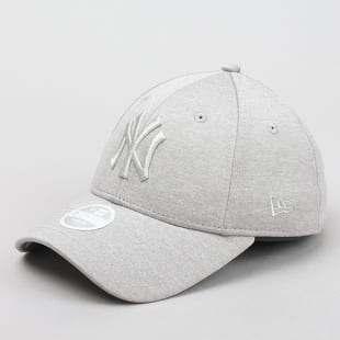 New Era 940 W MLB Jersey Heather NY
