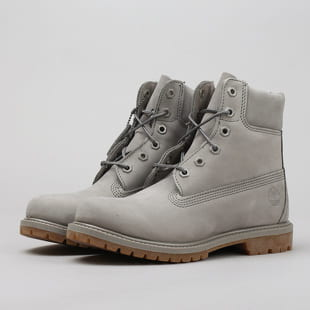 TIMBERLAND 6IN PREMIUM BOOT W BRĄZOWY CA1TLM Buty