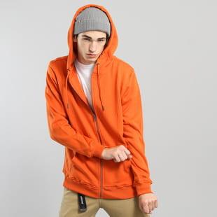 Urban Classics Basic Zip Hoody