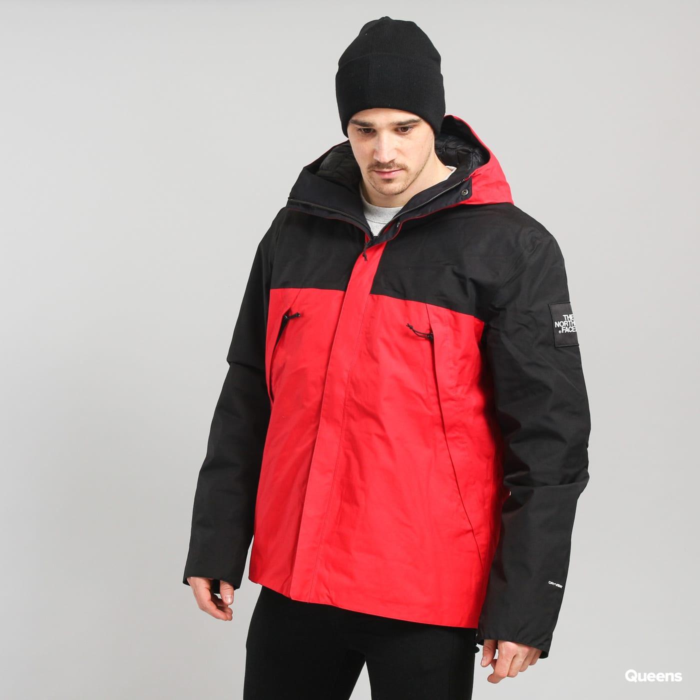 Pánska zimná bunda The North Face 1990 Thermoball Mountain Jacket  (T92ZWM682) – Queens 💚 ff81df6846d