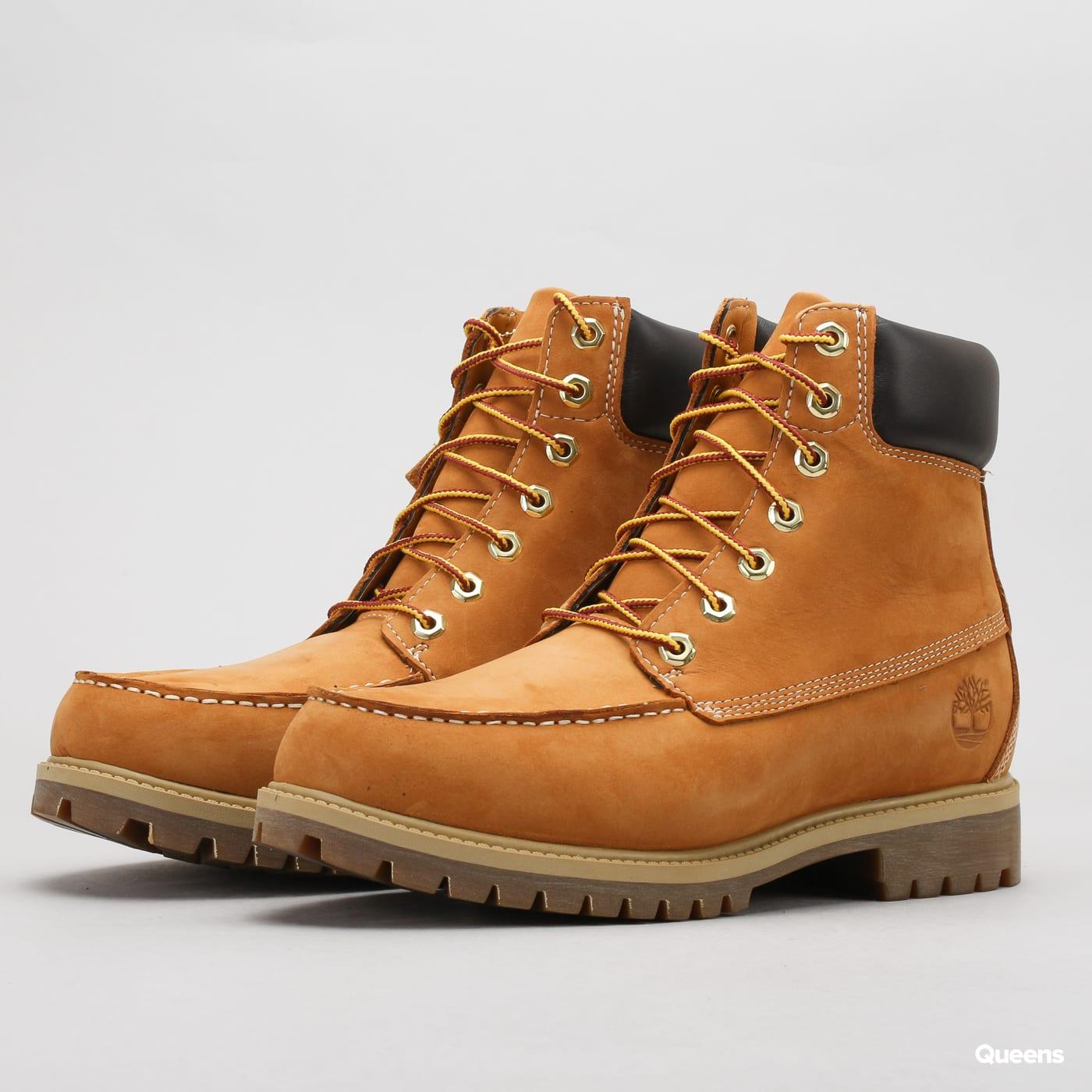 8d1fd0642e Pánské zimní boty Timberland 6 in Premium WP MT Boot (A1M8A-WHE) – Queens 💚