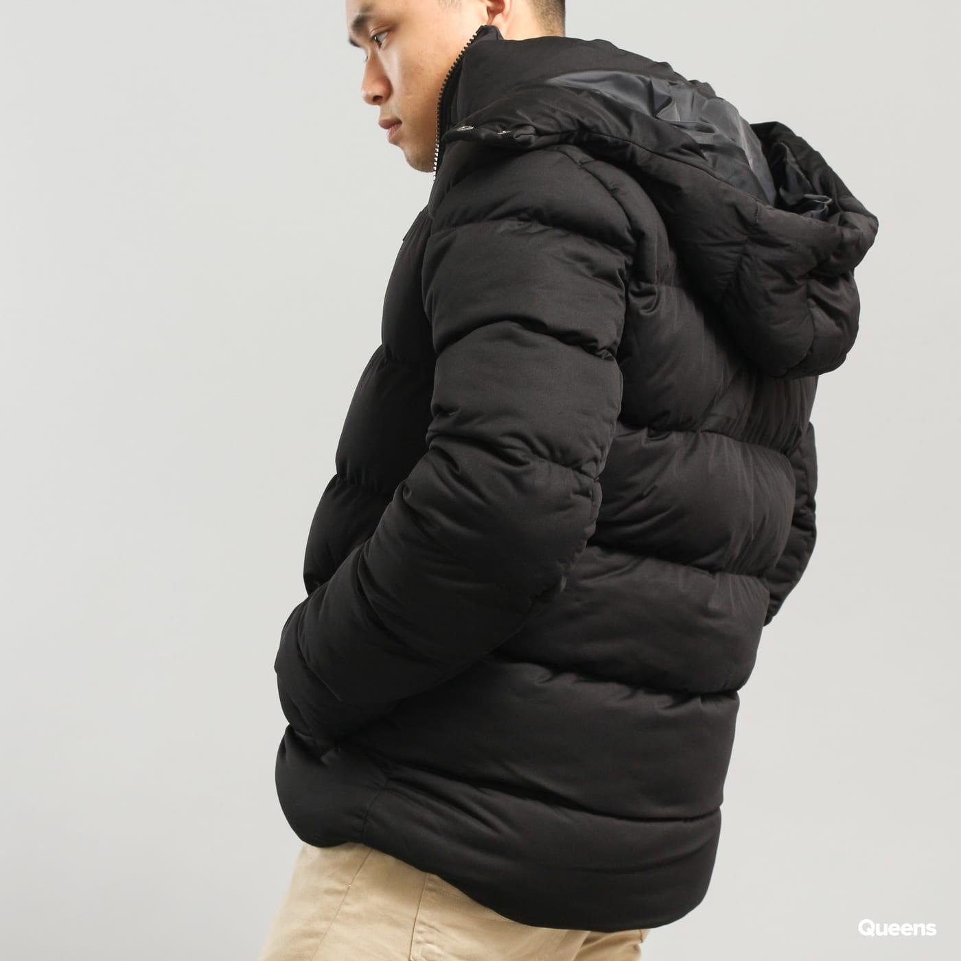 Pánská zimní bunda Urban Classics Hooded Boxy Puffer Jacket (TB1879 ... 71faeee4d8d