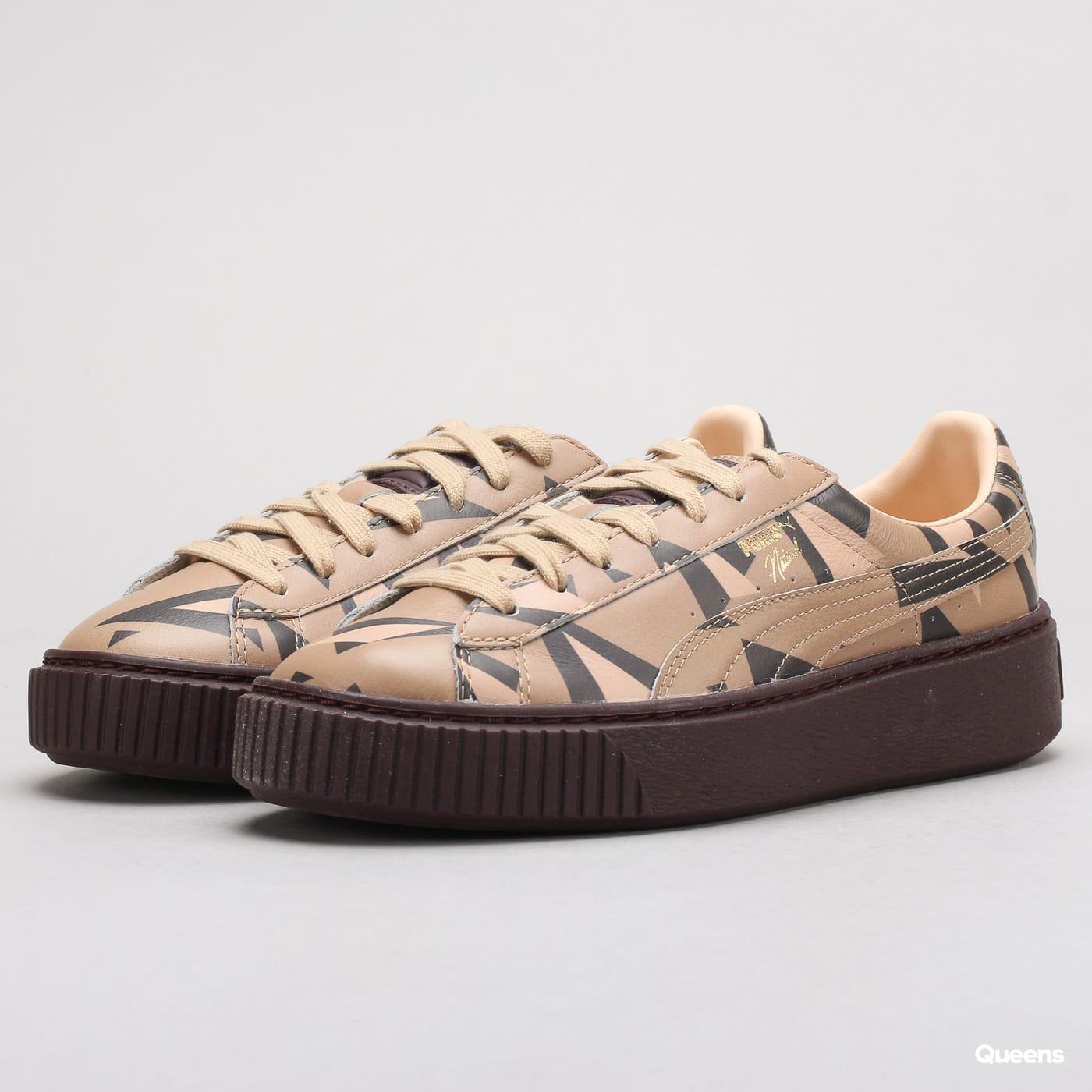 08bb908d617 Puma Platform Cheetah Wn s Naturel (364458 01)– Queens 💚
