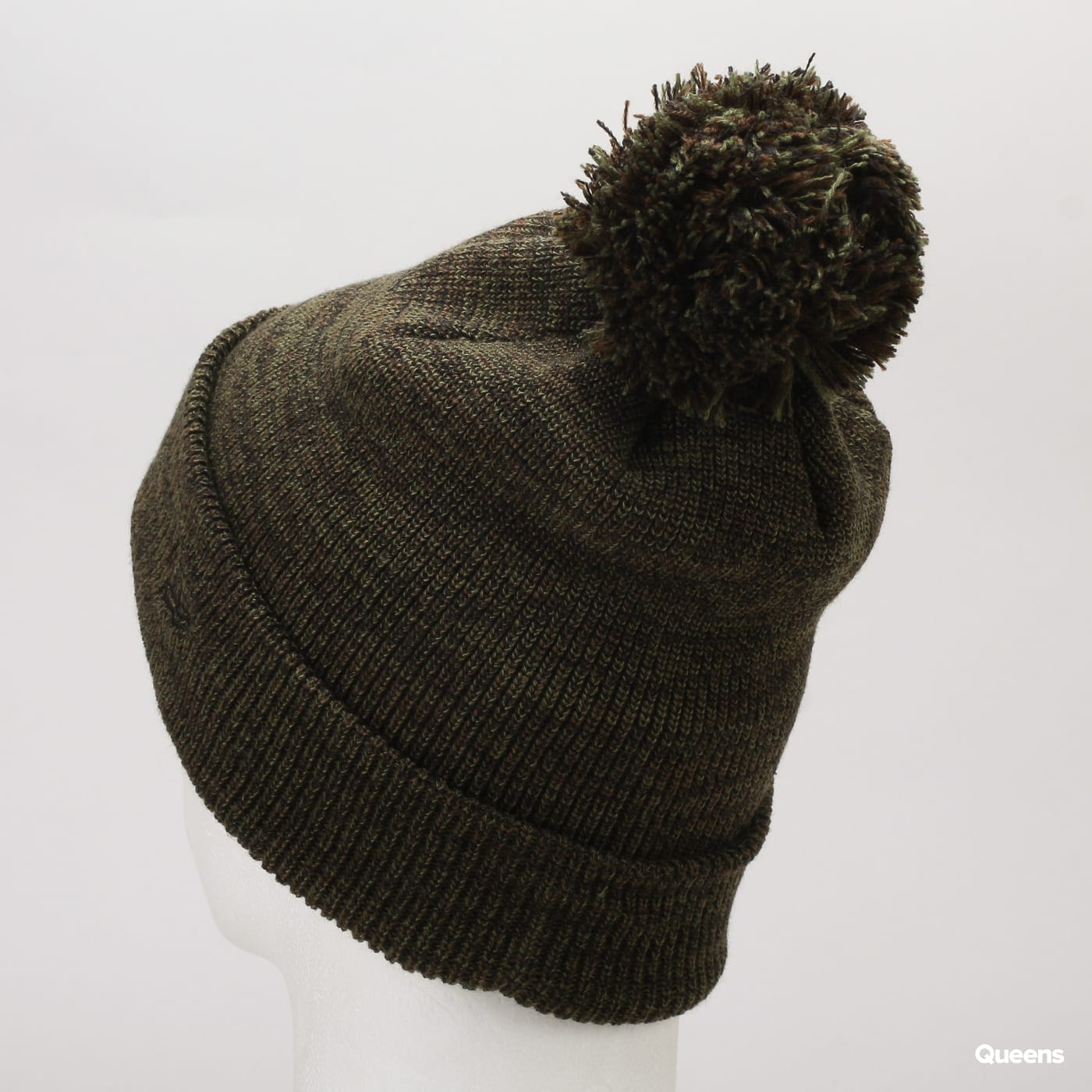 Knitting Queens Ny : Kulich new era marl booble knit ny  queens