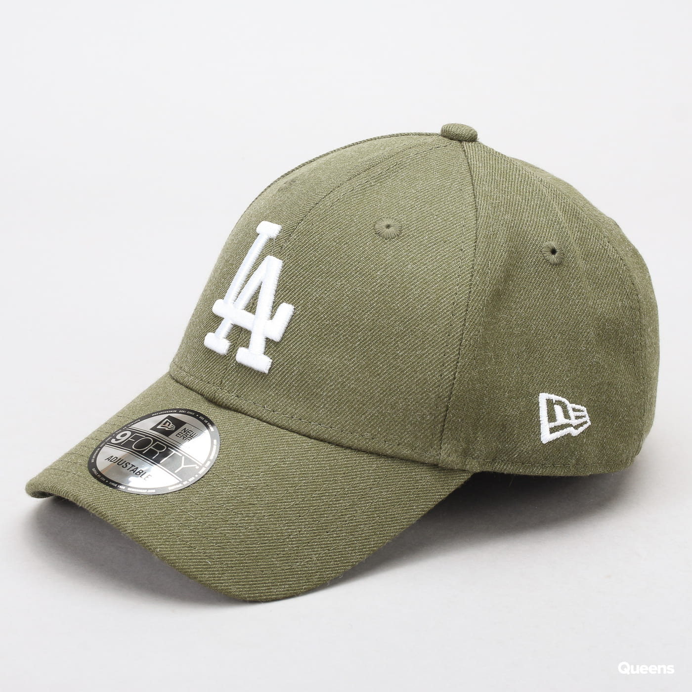 Cap New Era 940 Mlb Seasonal Heather La Oliv 80536378