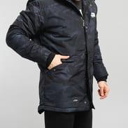 Mass DNM Jacket Plate camo černá