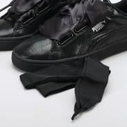Puma Basket Heart NS Wn's puma black - puma black