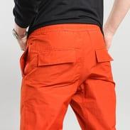 Daily Paper Abuze 3 Pants oranžové