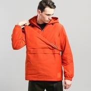 Daily Paper Arti 1 Jacket oranžová