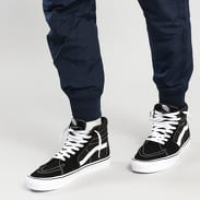 Daily Paper Abuze 1 Pants navy
