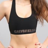 Calvin Klein Bralette Unlined černé