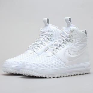 taille 40 e7e8b e8d75 Nike LF1 Duckboot '17 Premium white / white - white