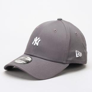 New Era 3930 MLB Mini Logo NY