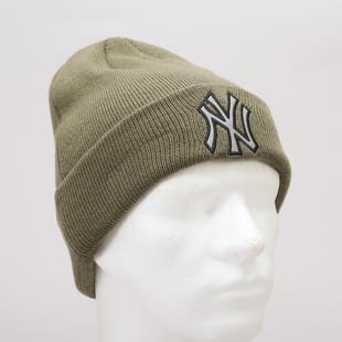 New Era MLB Night Ops Cuff NY