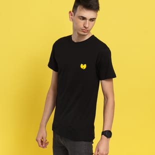 WU WEAR Front-Back Tee