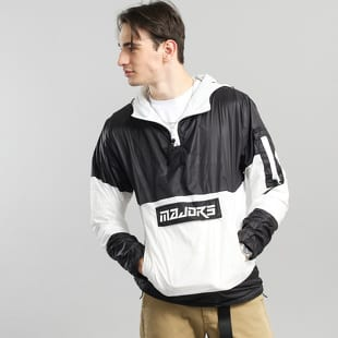 Majors B/W Pull On Jacket