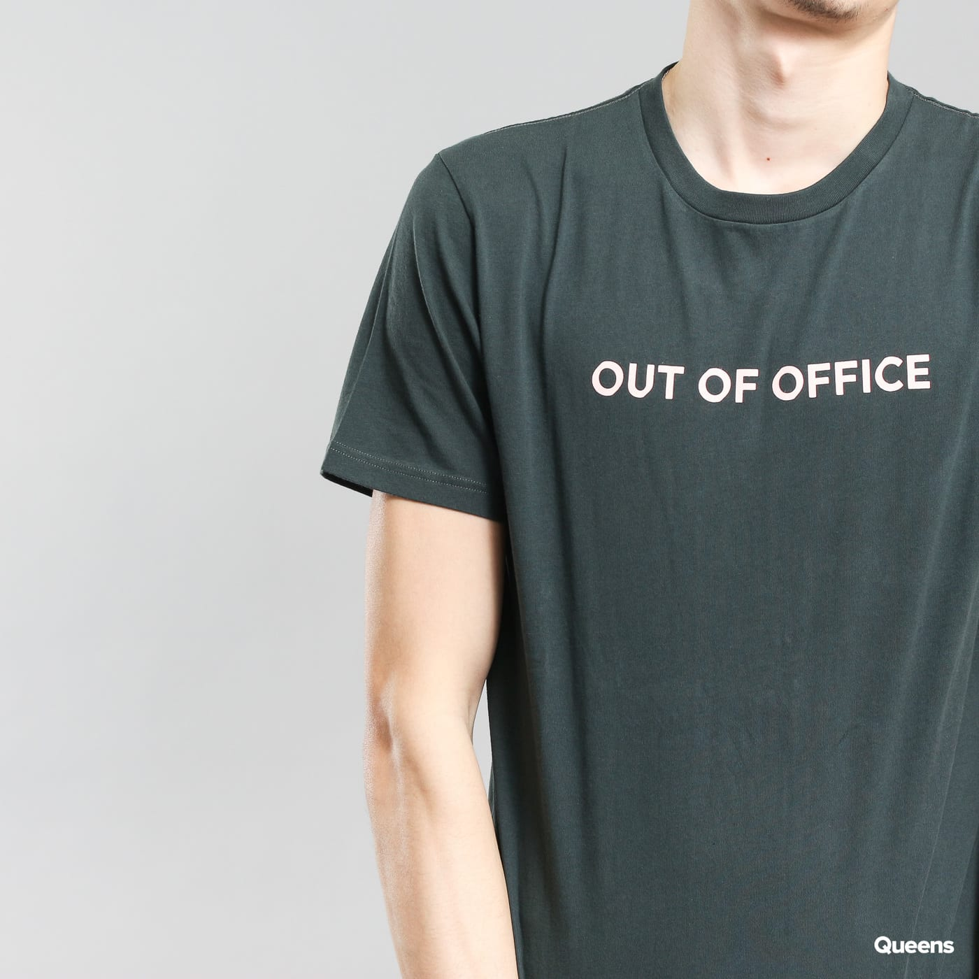 good wood wood out of office movie