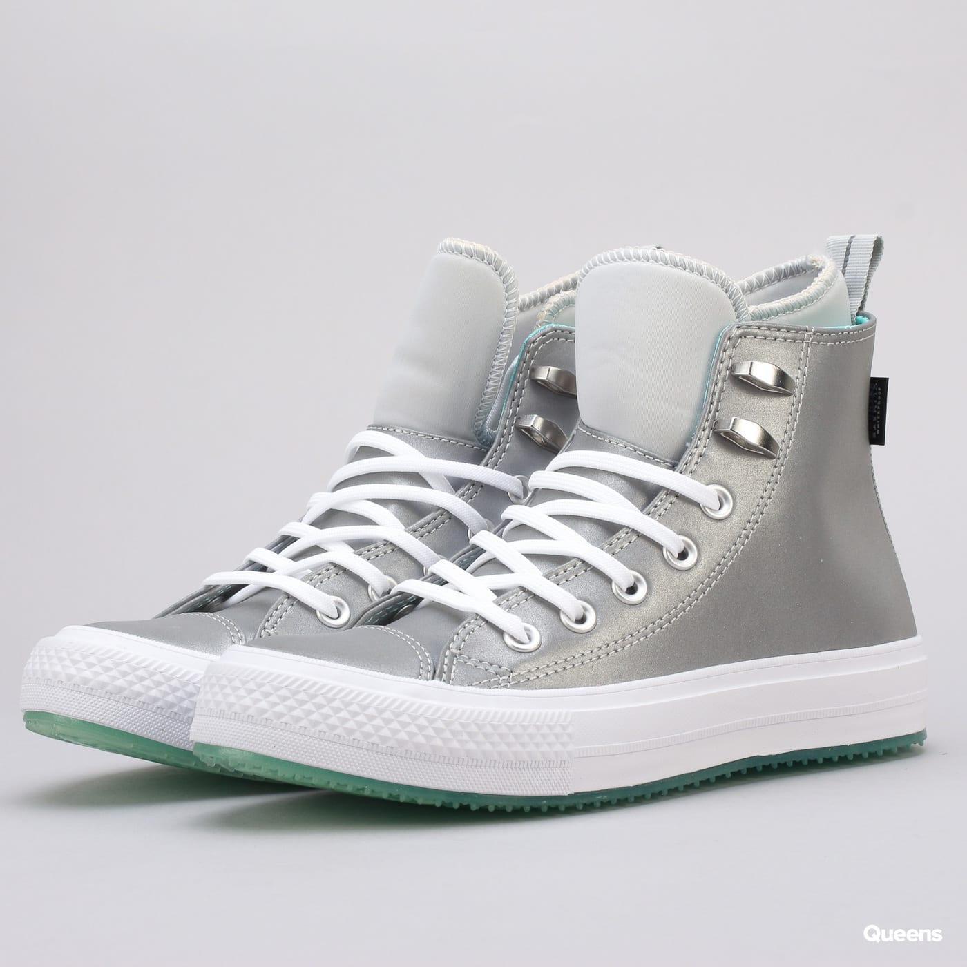 Converse Chuck Taylor All Star WP Boot Hi (C558830) – Queens 💚 72323875409