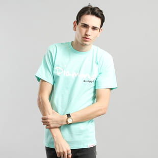 Diamond Supply Co. OG Script Tee