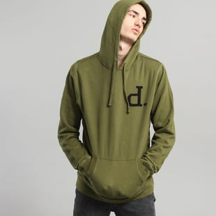 Diamond Supply Co. UN Polo Hoodie