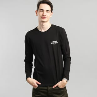 Cheap Monday Standard LS Tee Small Text