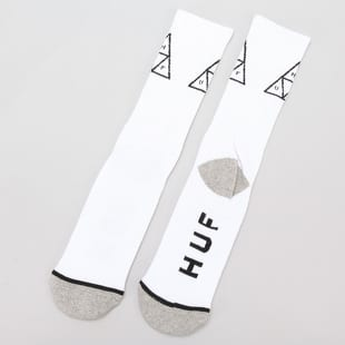 HUF Triple Triangle Sock