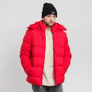 Urban Classics Hooded Boxy Puffer Jacket