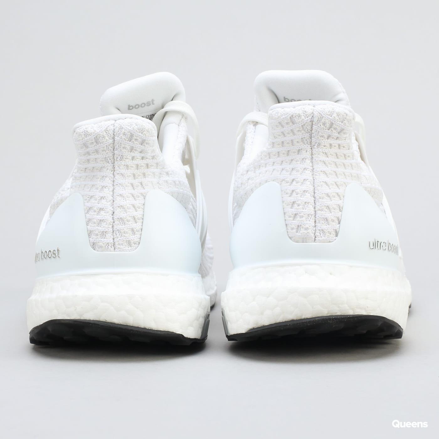 adidas Performance UltraBoost ftwwht / ftwwht / ftwwht