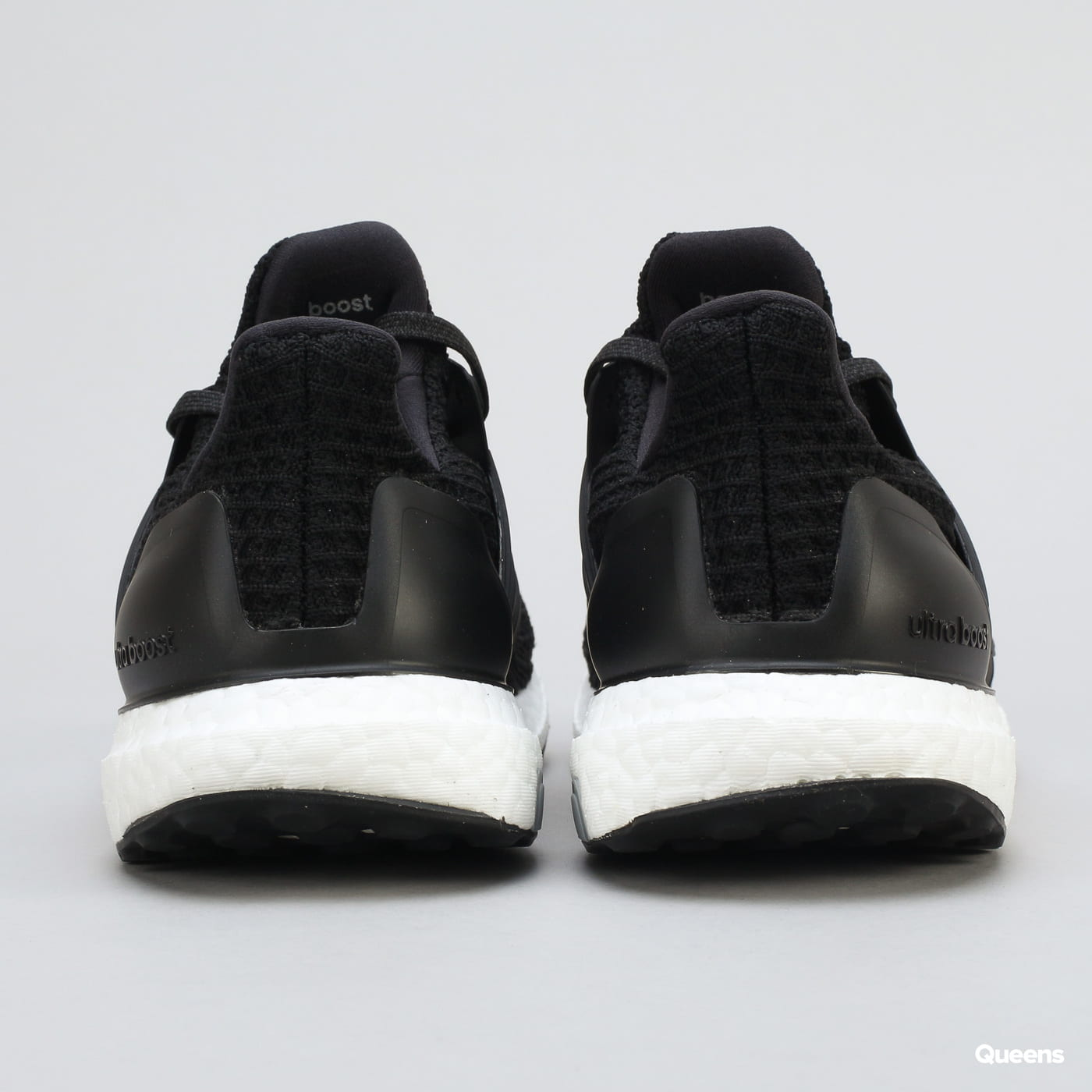 adidas Performance UltraBoost W cblack / cblack / cblack