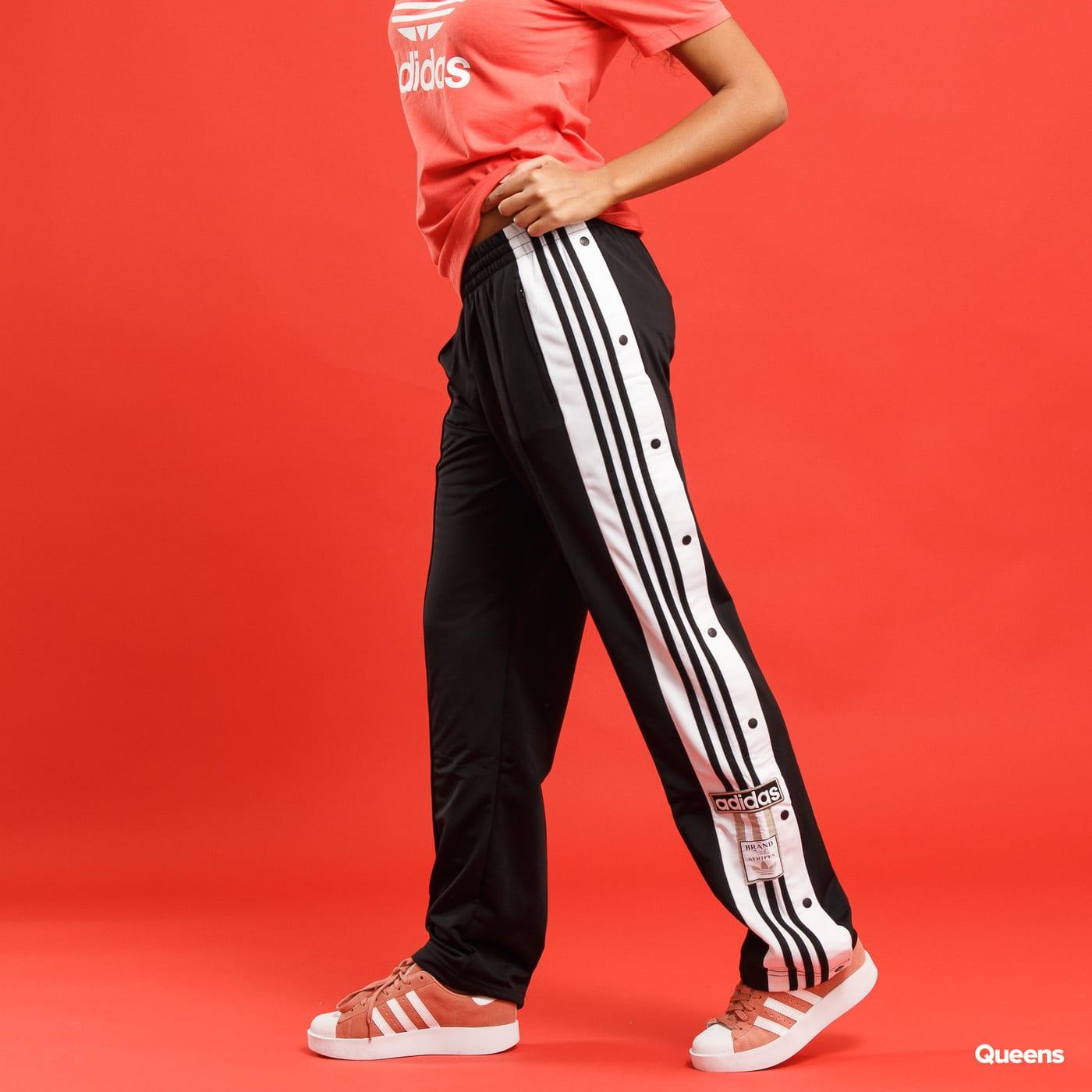 Tepláky adidas Adibreak Pant (CV8276) – Queens 💚 3f91838514d