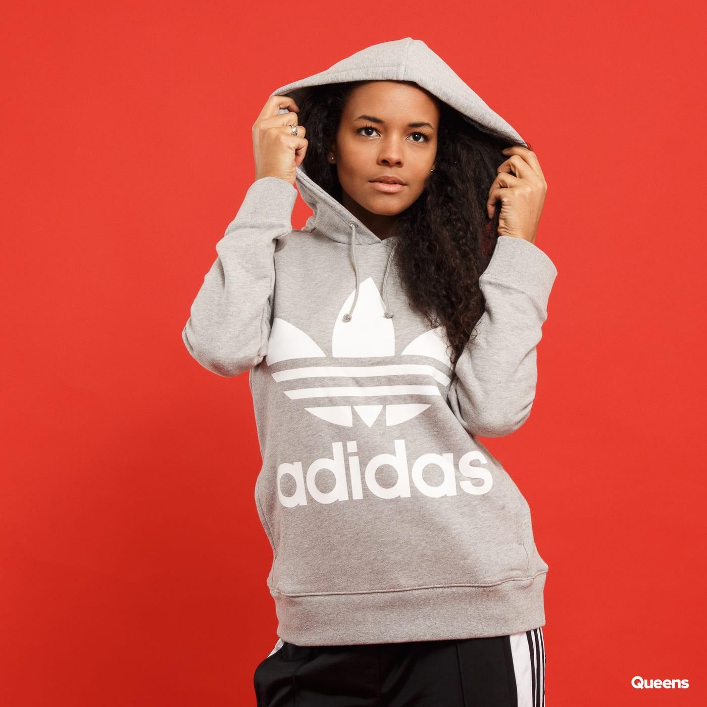 0df21e9e0475 Dámské mikiny adidas Originals