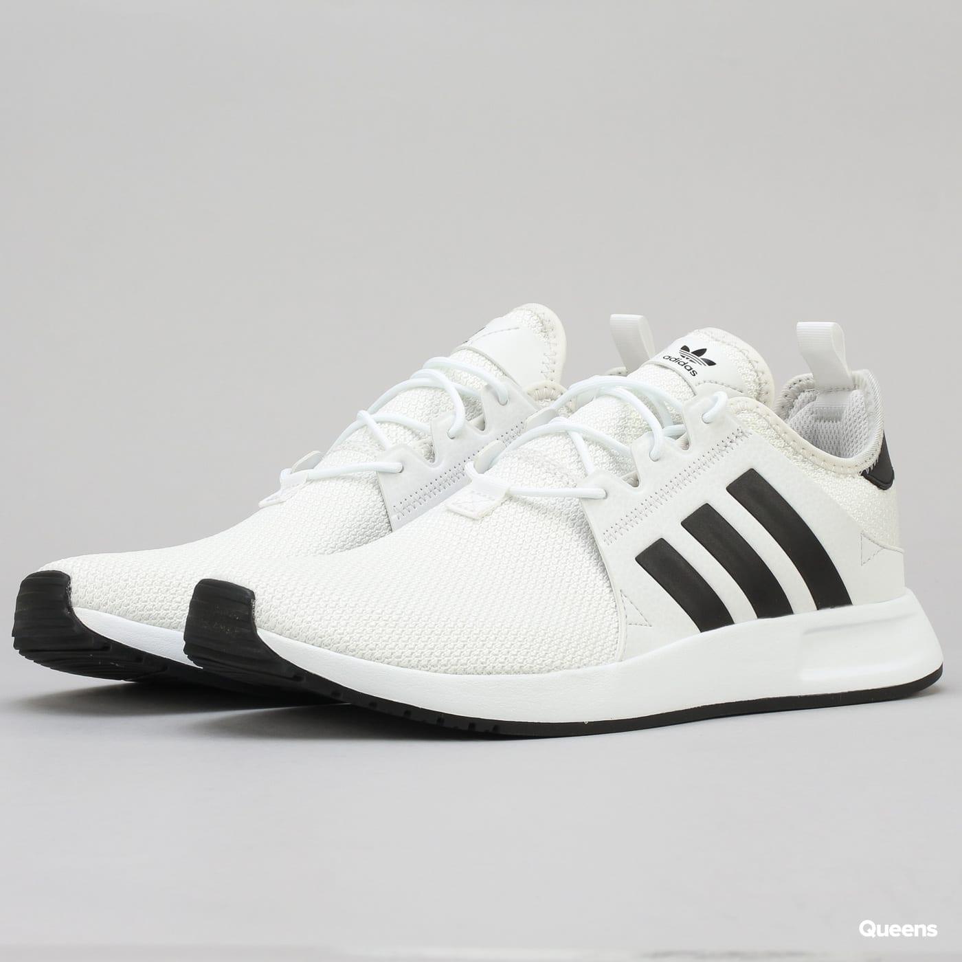 adidas Originals X_PLR whitin cblack ftwwht