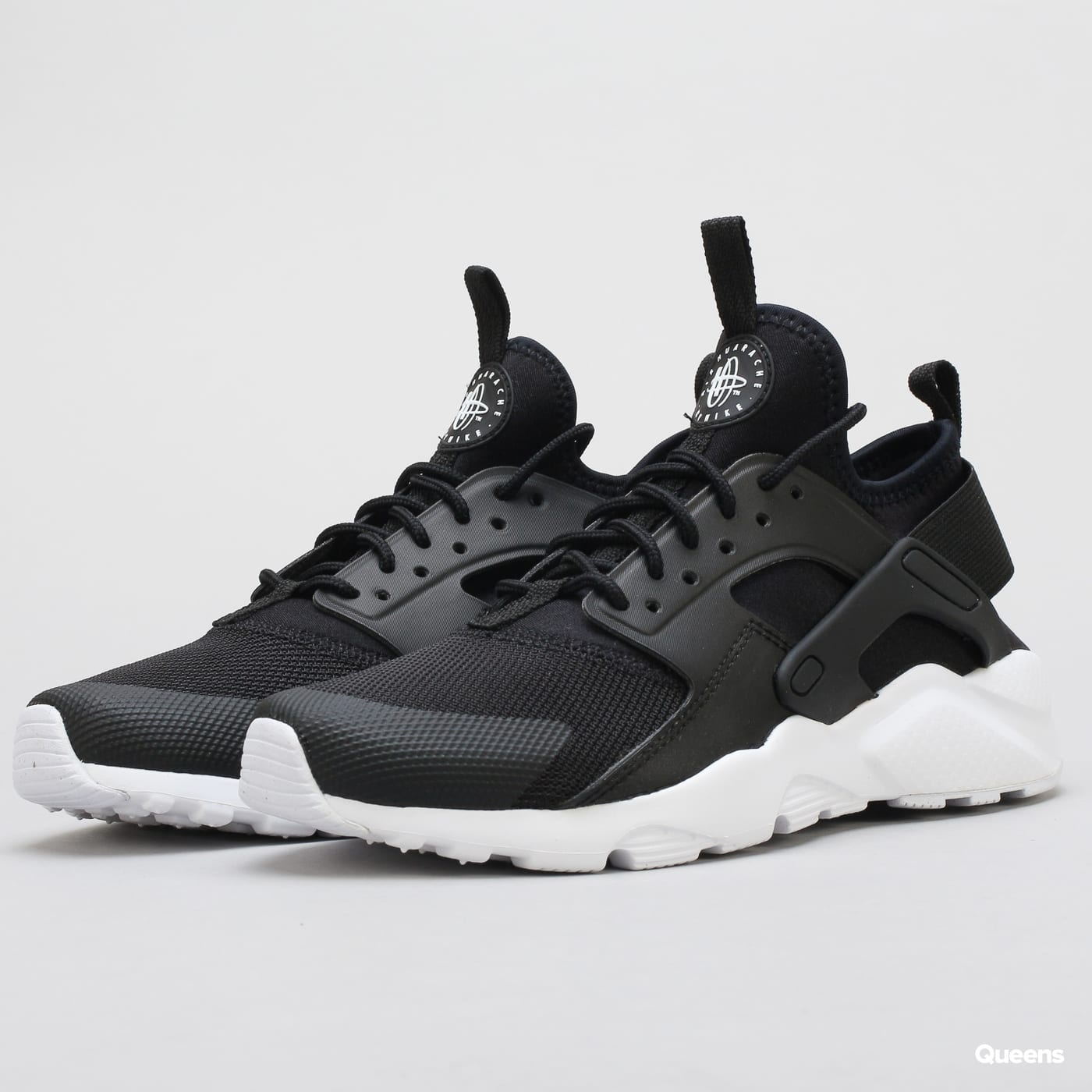 Nike Air Huarache Run Ultra GS (847569-020) – Queens 💚 fbbf5e55b32