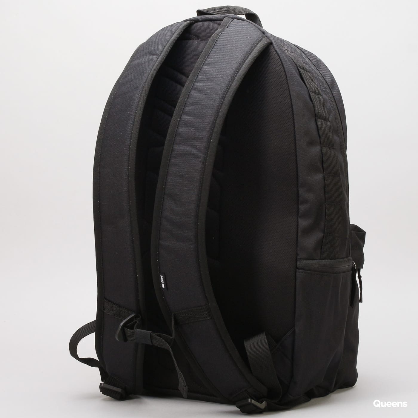 Nike NK SB Icon Backpack schwarz